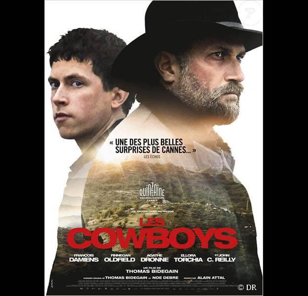Les Cowboys.... le film !!