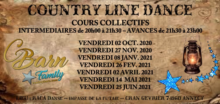 COURS COLLECTIFS