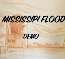 MISSISSIPI FLOOD