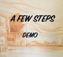 A FEW STEPS