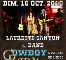 Concert Laurette Canyon