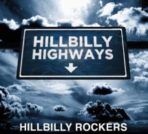 HILLBILLY ROCKERS NOUVEL ALBUM